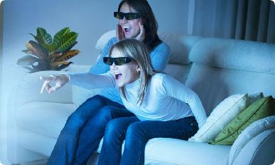 3D технологии 3D кинотеатры 3D оборудование